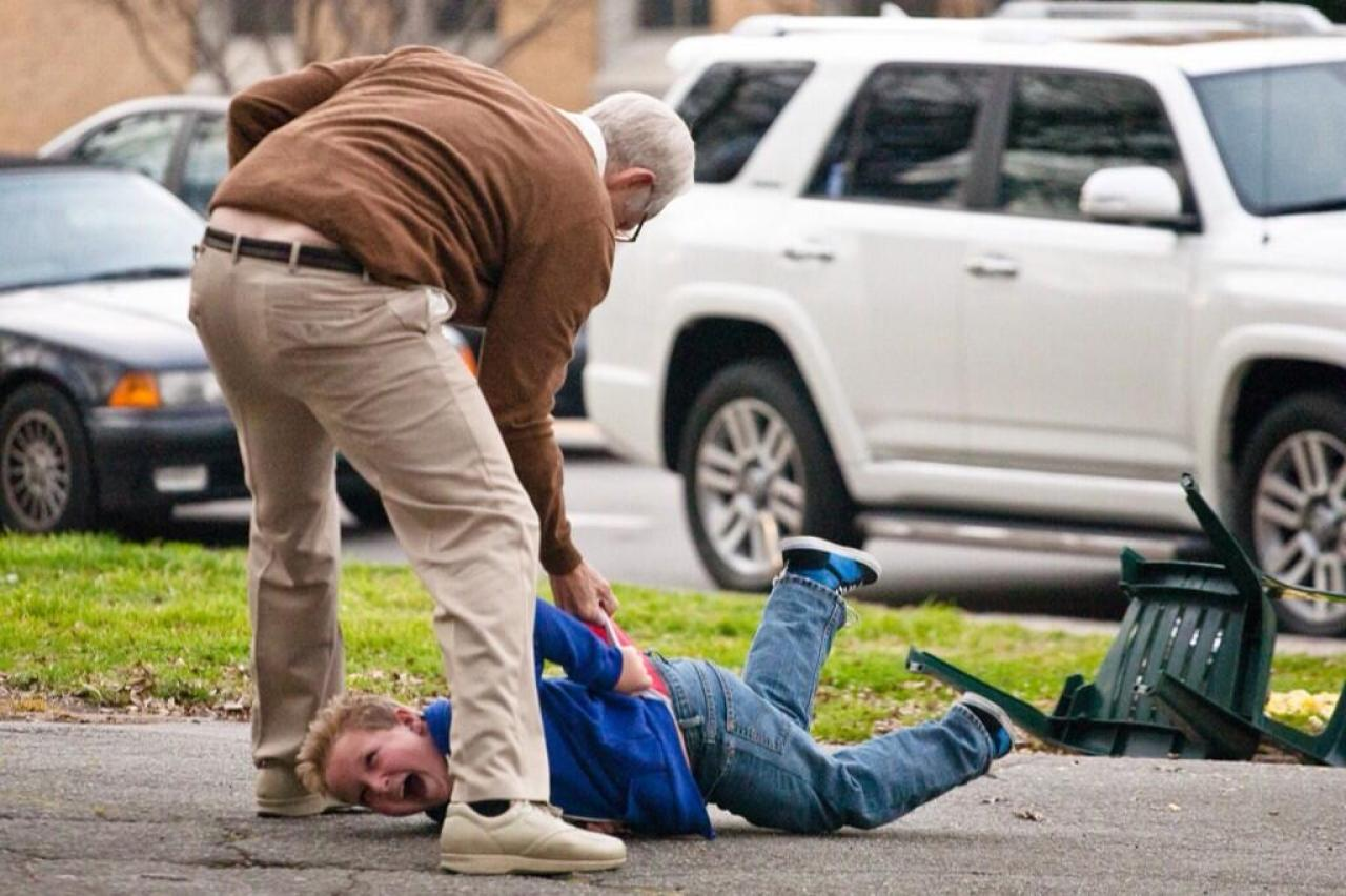 Jackass Presents Bad Grandpa - Image - 003