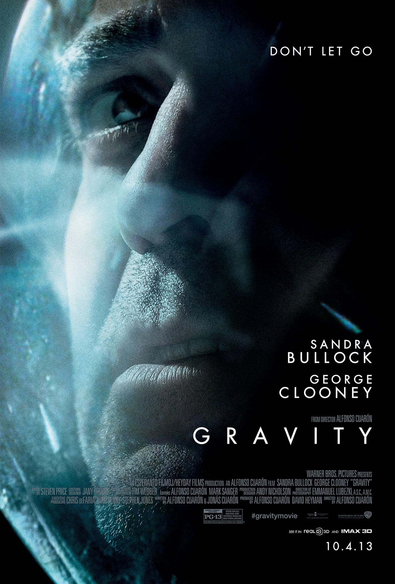 Gravity - Poster - 002