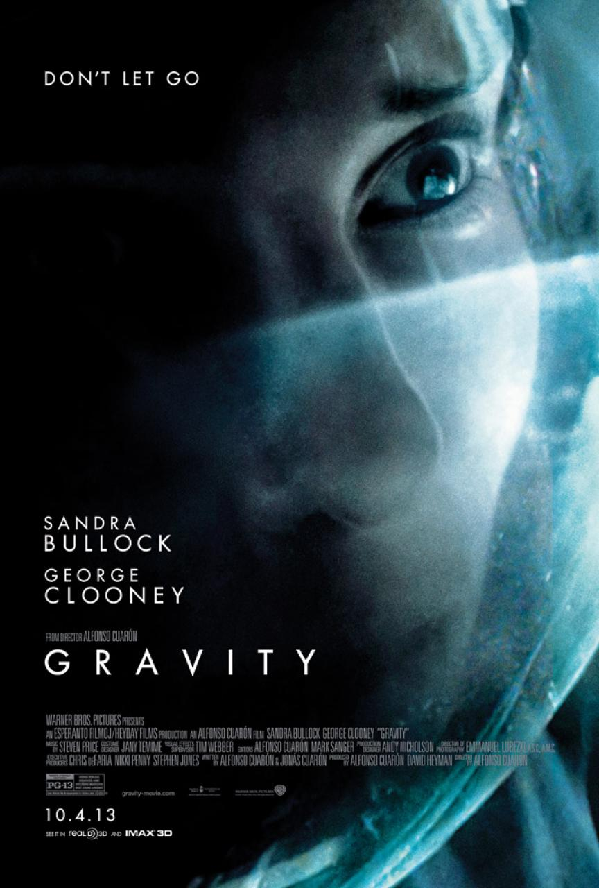 Gravity - Poster - 003