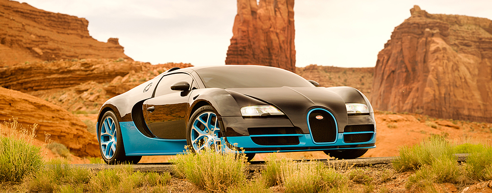 T4 - Bugatti Grand Sport Vitesse
