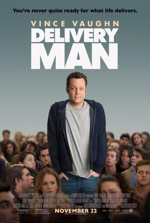 deliveryman-poster