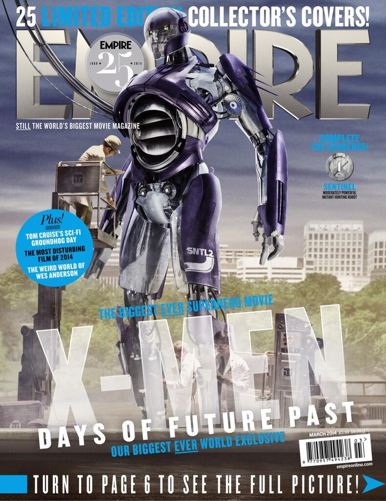 Empire - XDOFP Cover - 001 - Sentinel