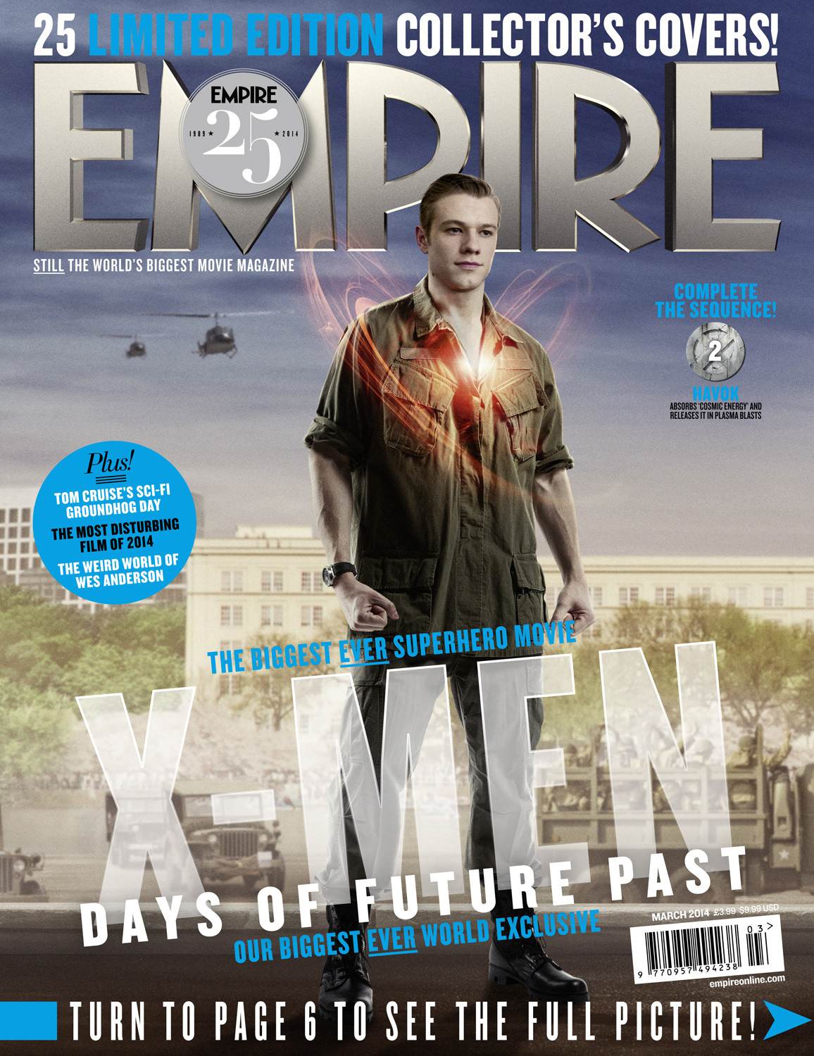 Empire - XDOFP Cover - 002 - Havok