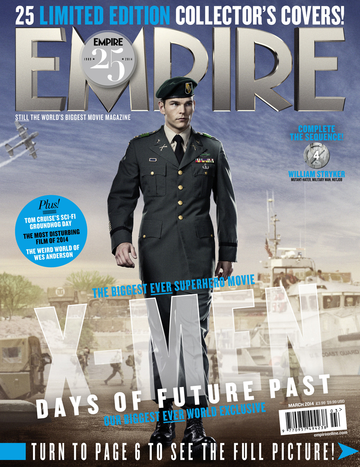 Empire - XDOFP Cover - 004 - William Stryker