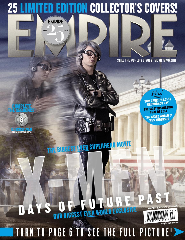 Empire - XDOFP Cover - 008 - Quicksilver