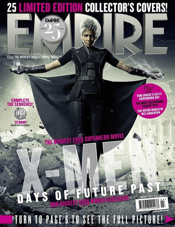 Empire - XDOFP Cover - 016 - Storm