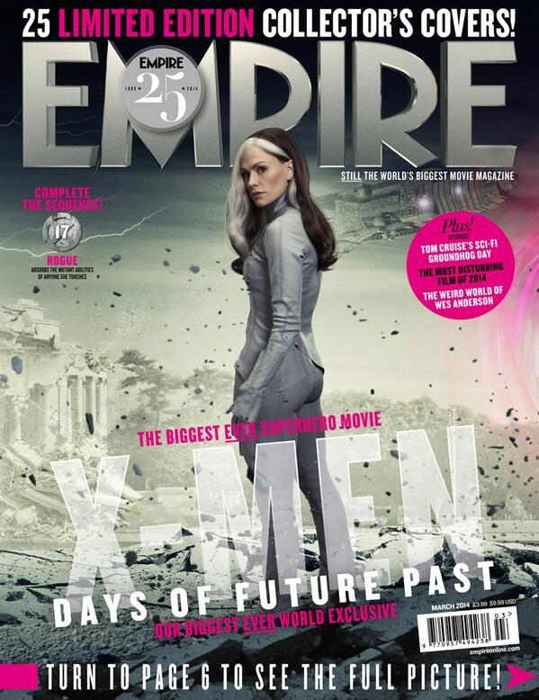 Empire - XDOFP Cover - 017 - Rogue
