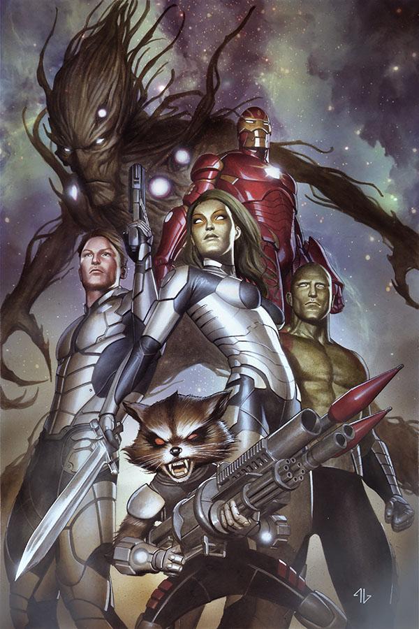 Guardians - Granov