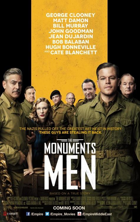 monumentsmen-posterfinal