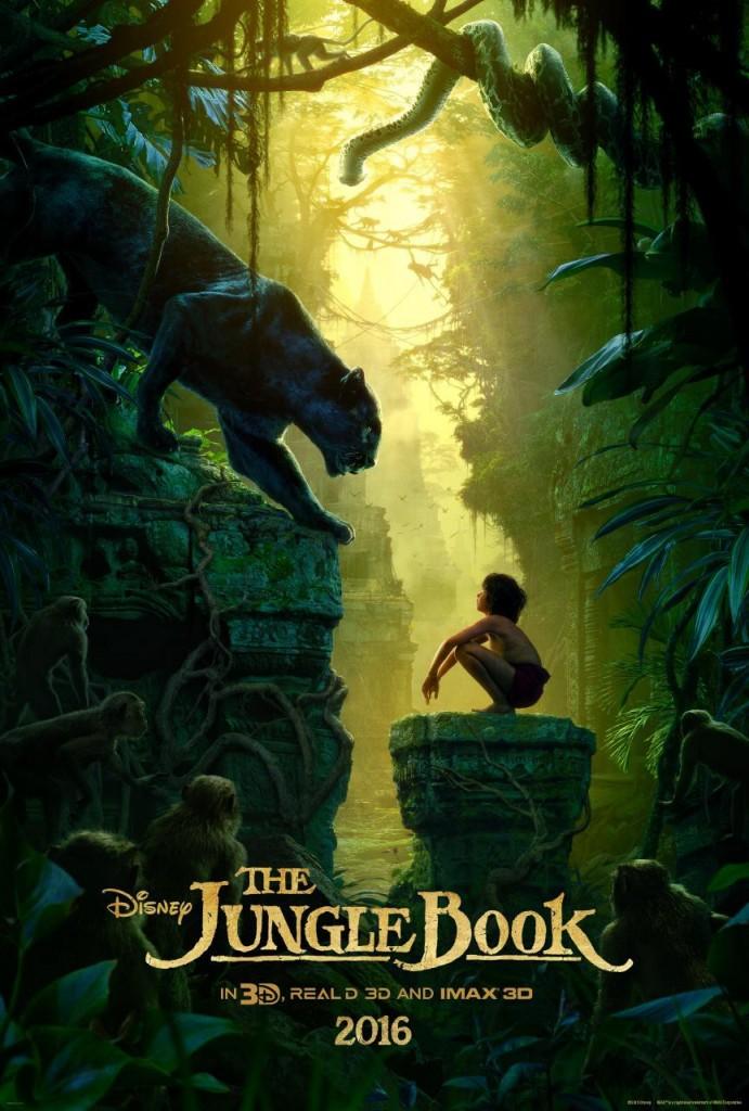Watch The Jungle Book (1994) Full Movie Online - Movie2kto