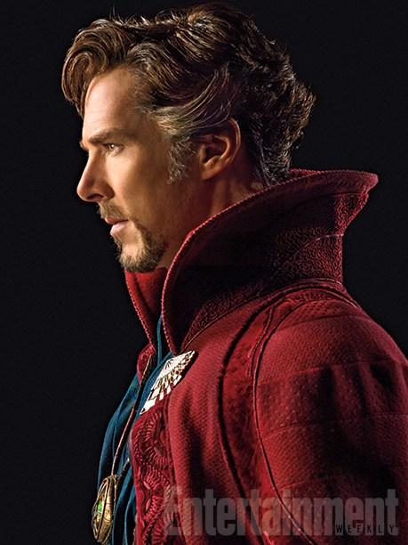 Marvel39;s DOCTOR STRANGE  Mads Mikkelsen is a villain  BigFanBoy.com